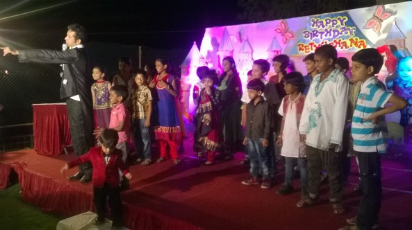 Birthday party decorations and birthday organizers in Hyderabad (13)