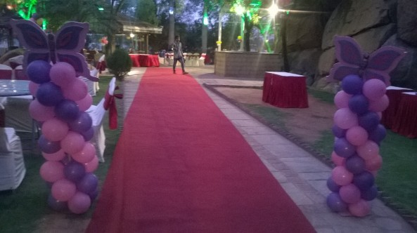 Birthday party decorations and birthday organizers in Hyderabad (4)
