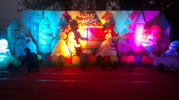 Birthday party decorations and birthday organizers in Hyderabad (6)