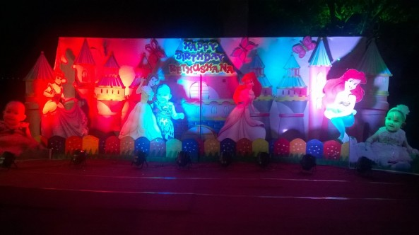 Birthday party decorations and birthday organizers in Hyderabad (8)