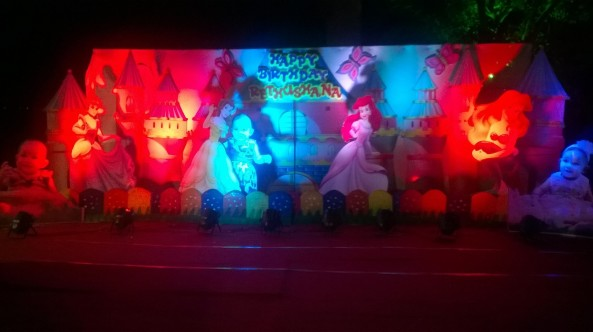 Birthday party decorations and birthday organizers in Hyderabad (9)