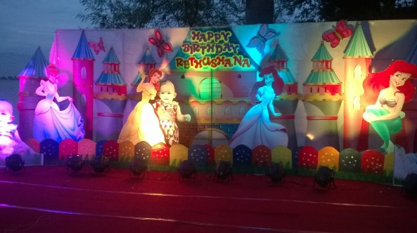 Birthday party decorations and birthday organizers in Hyderabad