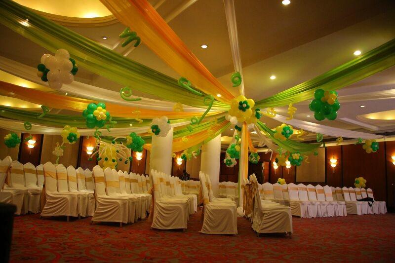 birthday party decorators and event organizers in hyderabad 7 - Decorators