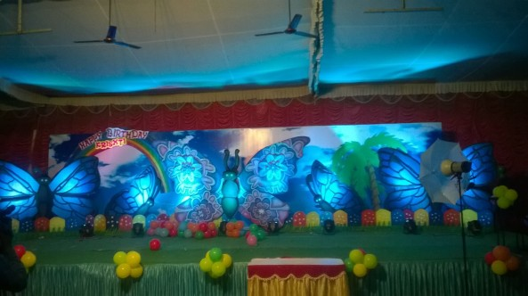 Birthday party organizers and Birthday decorators in Hyderabad (3)