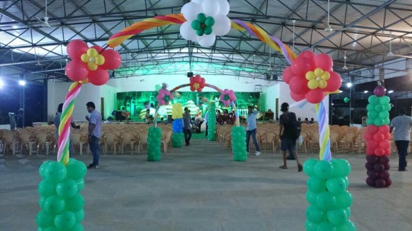 Birthday party organizers and event organizers (4)