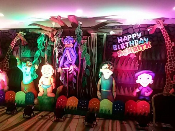 party organizers and birthday party decorators in Hyderabad (2)