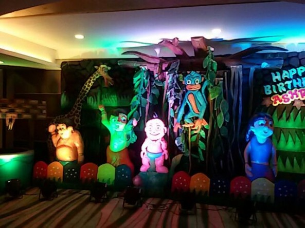 party organizers and birthday party decorators in Hyderabad (3)