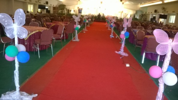 Saree functions and exclusive birthday party organizers in Hyderabad (12)