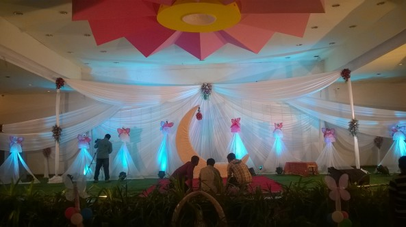 Saree functions and exclusive birthday party organizers in Hyderabad (15)