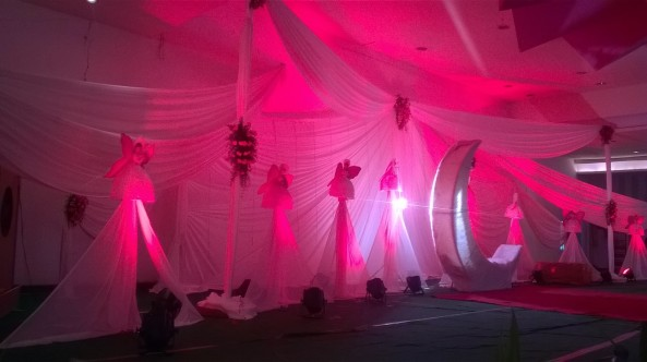 Saree functions and exclusive birthday party organizers in Hyderabad (17)