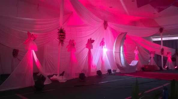 Saree functions and exclusive birthday party organizers in Hyderabad (18)