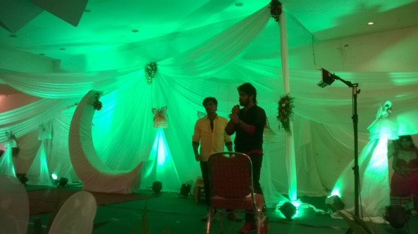 Saree functions and exclusive birthday party organizers in Hyderabad (19)