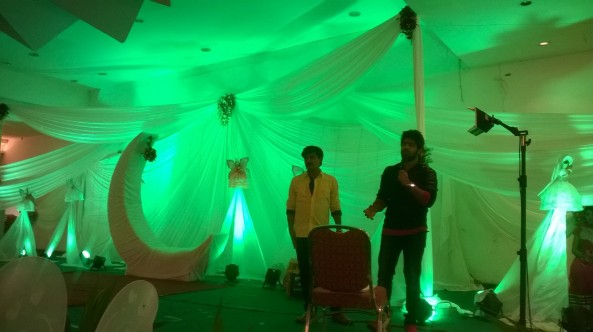 Saree functions and exclusive birthday party organizers in Hyderabad (21)