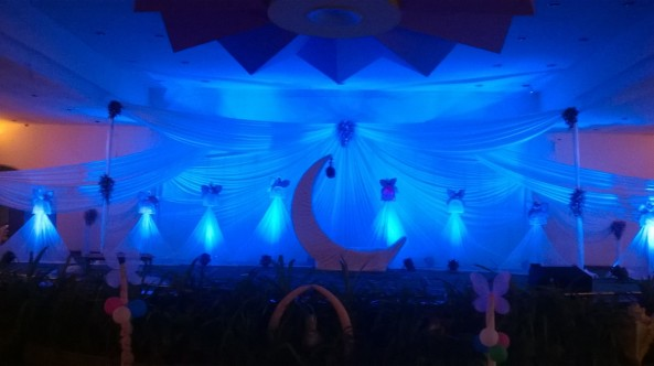 Saree functions and exclusive birthday party organizers in Hyderabad (7)