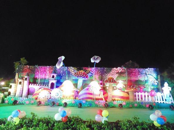 Birthday decorations and birthday decorators in hyderabad