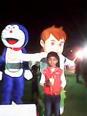 cartoon characters and welcome dolls and mascots for kids birthday parties in hyderabad