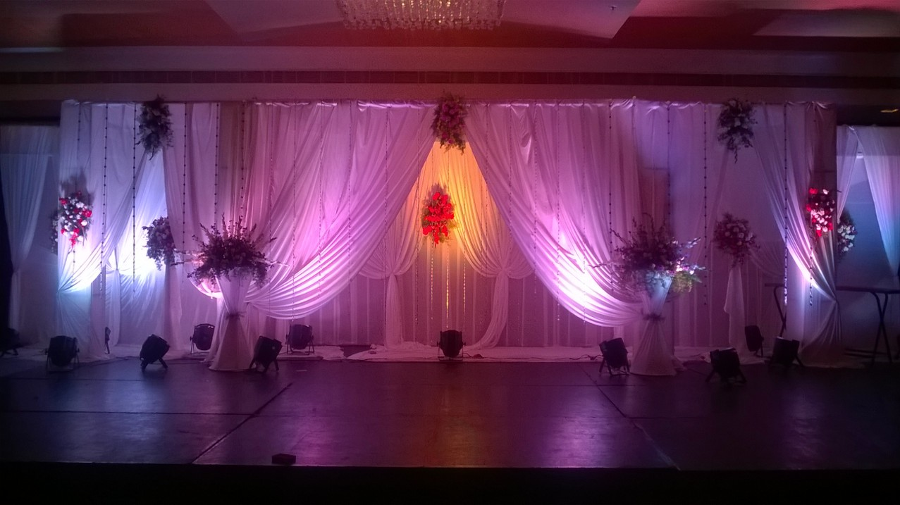 Reception Decorators And Flower Decorators And Wedding Decorators