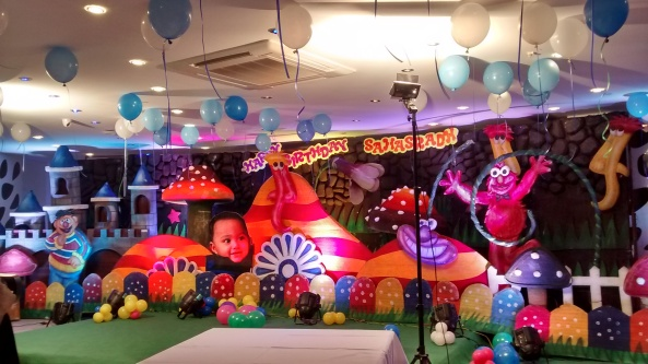 birthday party event organizers and theme balloon  decorators in hyderabad (3)