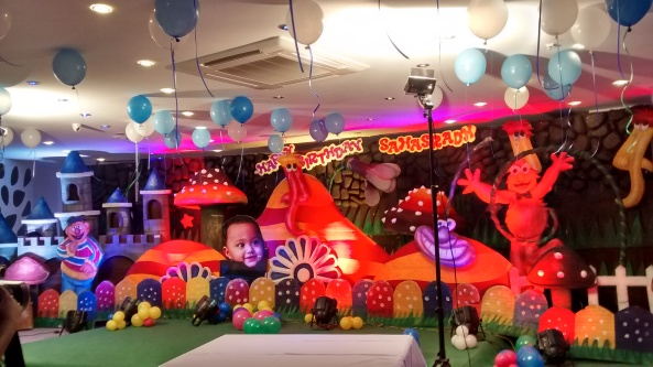 birthday party event organizers and theme balloon  decorators in hyderabad (4)