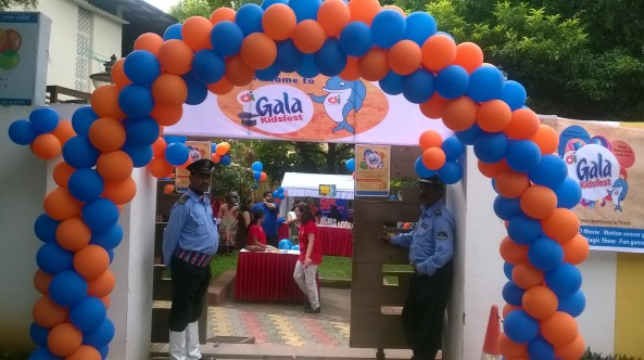 event organizers for gala fest in play schools
