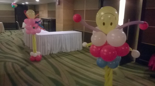 birthday party event organizers and party theme decorators in hyderabad
