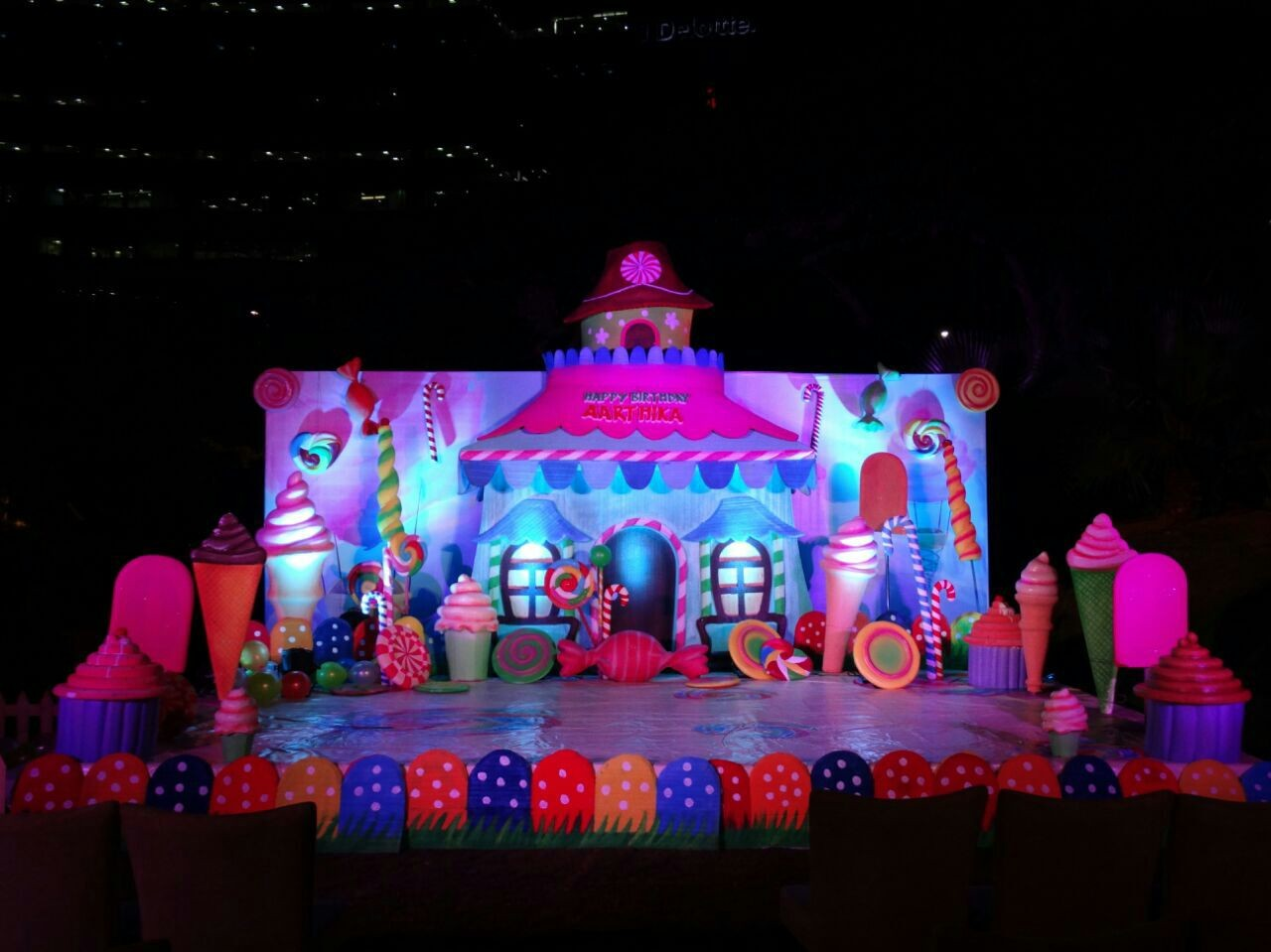 Birthday Party Decorators And Birthday Party Stage Decorators In - Childrens birthday party events