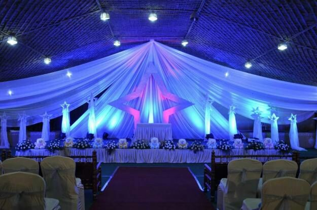 Kids Birthday Stage Decorators And Birthday Event Managers