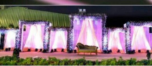 flower decorators, wedding and marriage mandap decorators and reception sangeet stage decorators in hyderabad (5)
