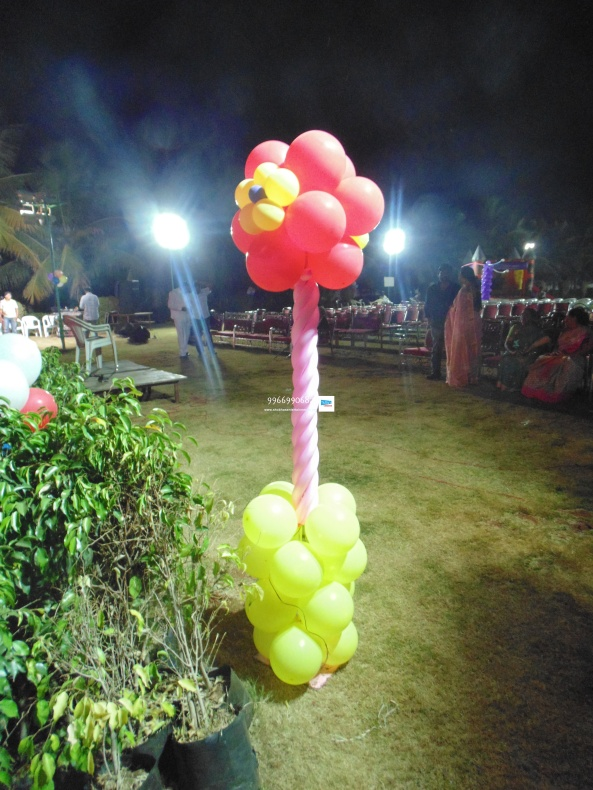 Balloon pillars (17)