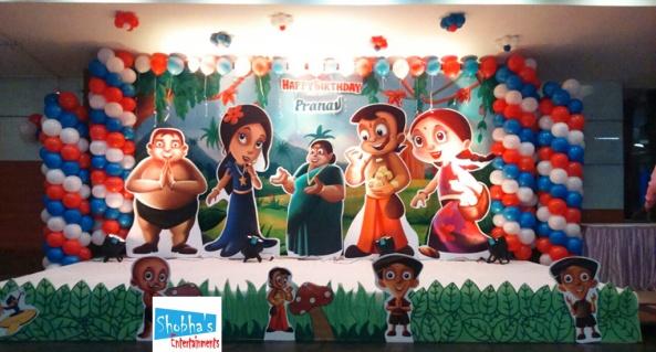 birthday balloon decorators in Hyderabad (10)