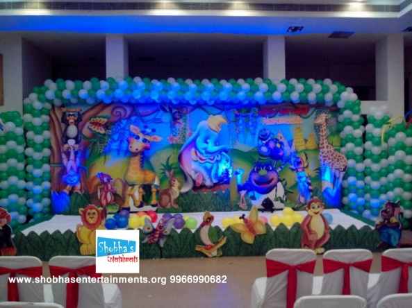 birthday balloon decorators in Hyderabad (11)