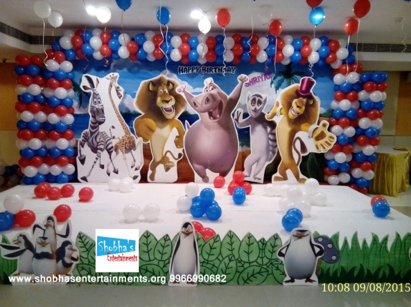 birthday balloon decorators in Hyderabad (12)