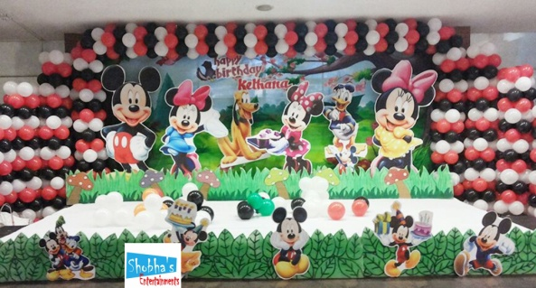 birthday balloon decorators in Hyderabad (13)
