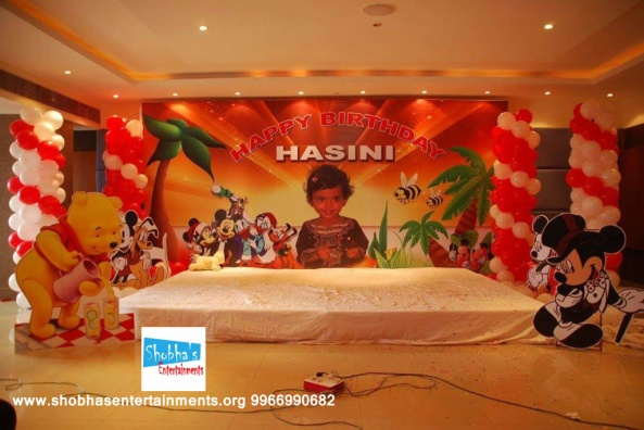 birthday balloon decorators in Hyderabad (3)