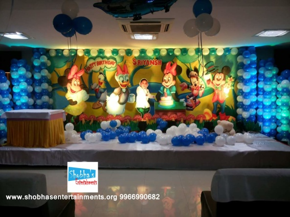 birthday balloon decorators in Hyderabad (6)