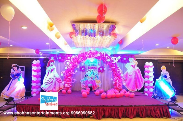 birthday balloon decorators in Hyderabad (8)