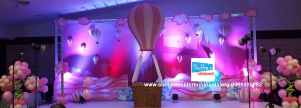 birthday party decorators in Hyderabad (1)