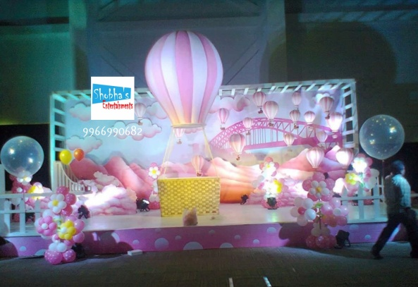 birthday party decorators in Hyderabad (4)