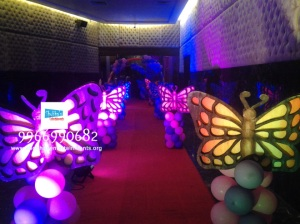 Butterfly theme (3)