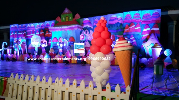 candyland theme birthday decorators (4)