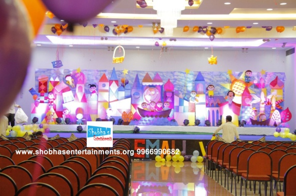 magical world theme birthday decorators in hyderabad (17)