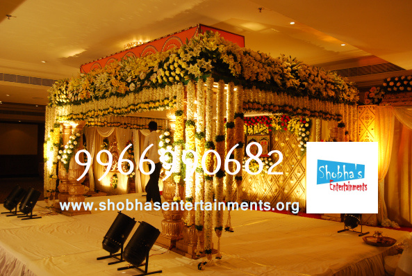 wedding and marriage flower decorators in hyderabad11