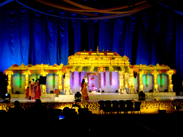 wedding and marriage flower decorators in hyderabad12