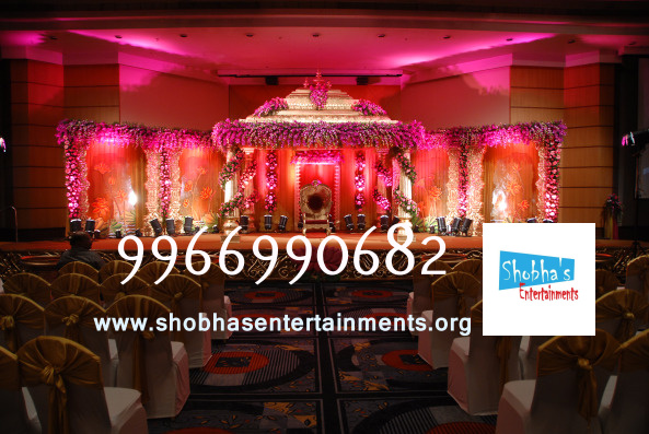 wedding and marriage flower decorators in hyderabad7