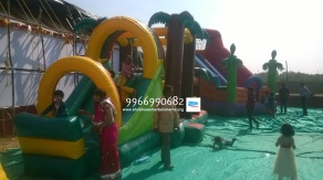 kids game suppliers for corporate events and schools in hyderabad