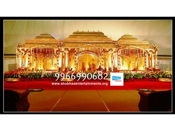 wedding flower decorators in hyderabad (8)