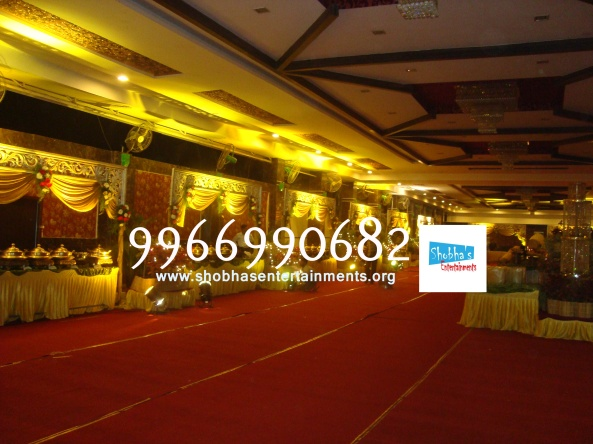 Reception decorations,engagement decorators, sangeet ceremony organizers , wedding flower decorations and event organizers in Hyderabad (82)