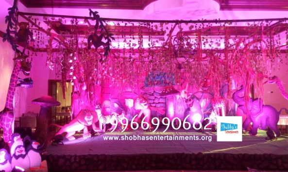 birthday theme decorators in hyderabad