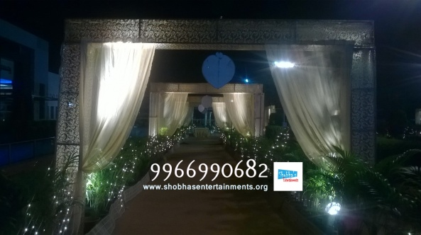 wedding and reception decorators in hyderabad (11)