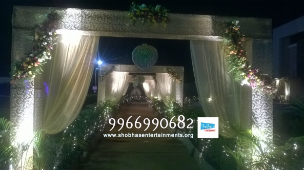 wedding and reception decorators in hyderabad (13)